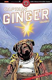 Captain Ginger Season 2 #5
