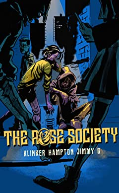 The Rose Society #1