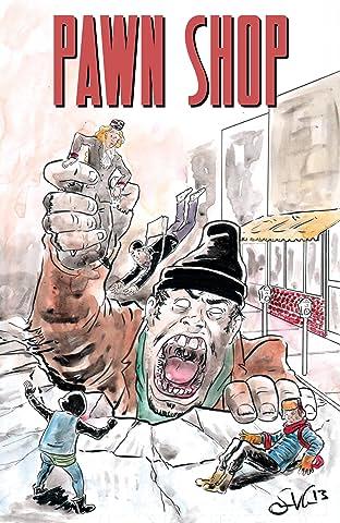 Pawn Shop #4