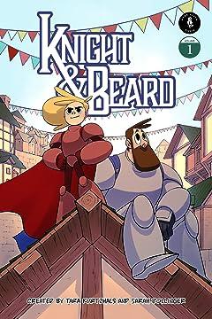 Knight & Beard Vol. 1