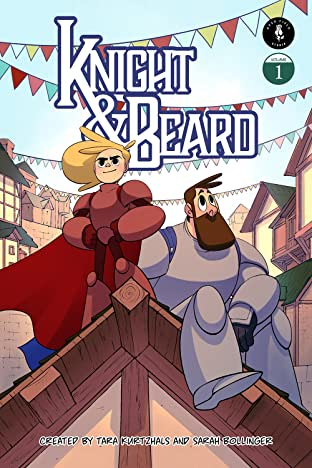 Knight & Beard Vol. 1
