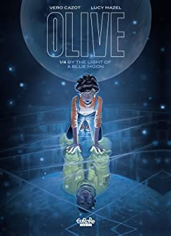 Olive Vol. 1: By the Light of a Blue Moon