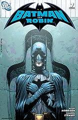 Batman and Robin (2009-2011) #7