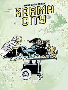 Karma City Vol. 2