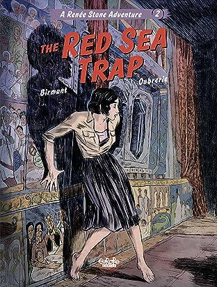 Renée Stone Vol. 2: The Red Sea Trap