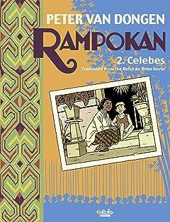 Rampokan Vol. 2: Celebes