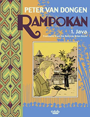 Rampokan Vol. 1: Java