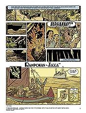 Rampokan Vol. 1: Java