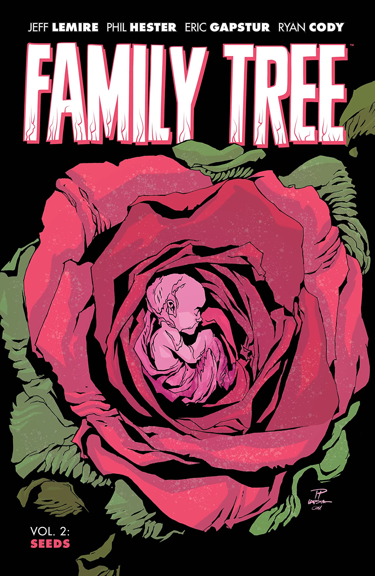 Family Tree Tome 2: Seeds