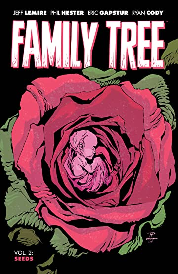 Family Tree Vol. 2: Seeds