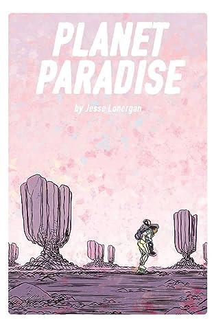 Planet Paradise Vol. 1