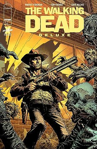 The Walking Dead Deluxe #1