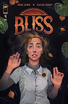 Bliss #4 (of 8)