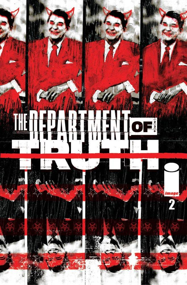 Department of Truth No.2