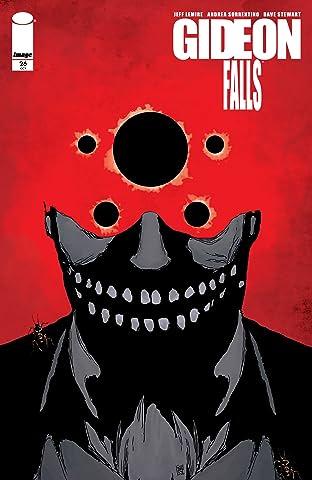 Gideon Falls #26