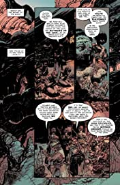 The Goddamned: The Virgin Brides #4