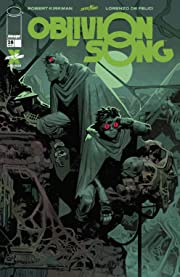 Oblivion Song By Kirkman & De Felici #28