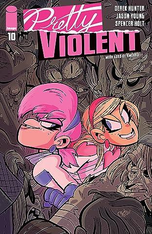 Pretty Violent #10