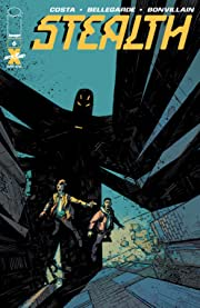 Stealth #6 (of 6)