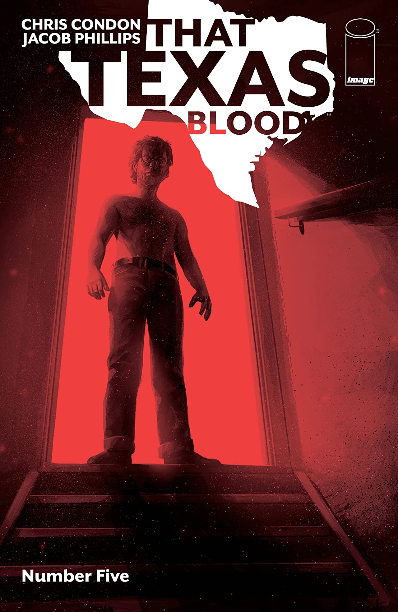 That Texas Blood No.5