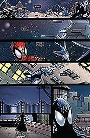 Spider-Man Family: Back In Black