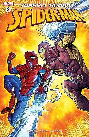 Marvel Action Spider-Man (2020) #3