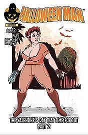 Halloween Man #22