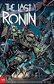 Teenage Mutant Ninja Turtles: The Last Ronin No.2 (sur 5)
