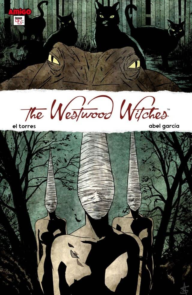 The Westwood Witches #2