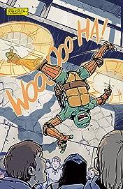 Teenage Mutant Ninja Turtles: The IDW Collection Vol. 12