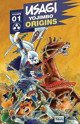 Usagi Yojimbo: Origins Vol. 1