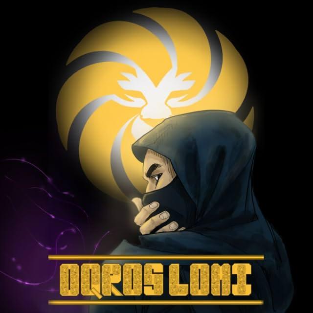Oqros Lomi (Golden Lion) #1