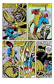 Captain America (1968-1996) #166