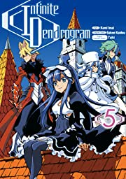 Infinite Dendrogram Vol. 5