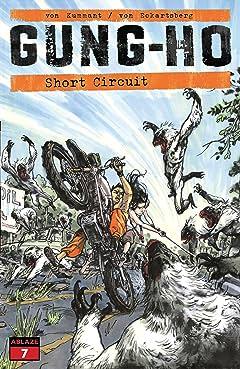 Gung-Ho #6: Short Circuit
