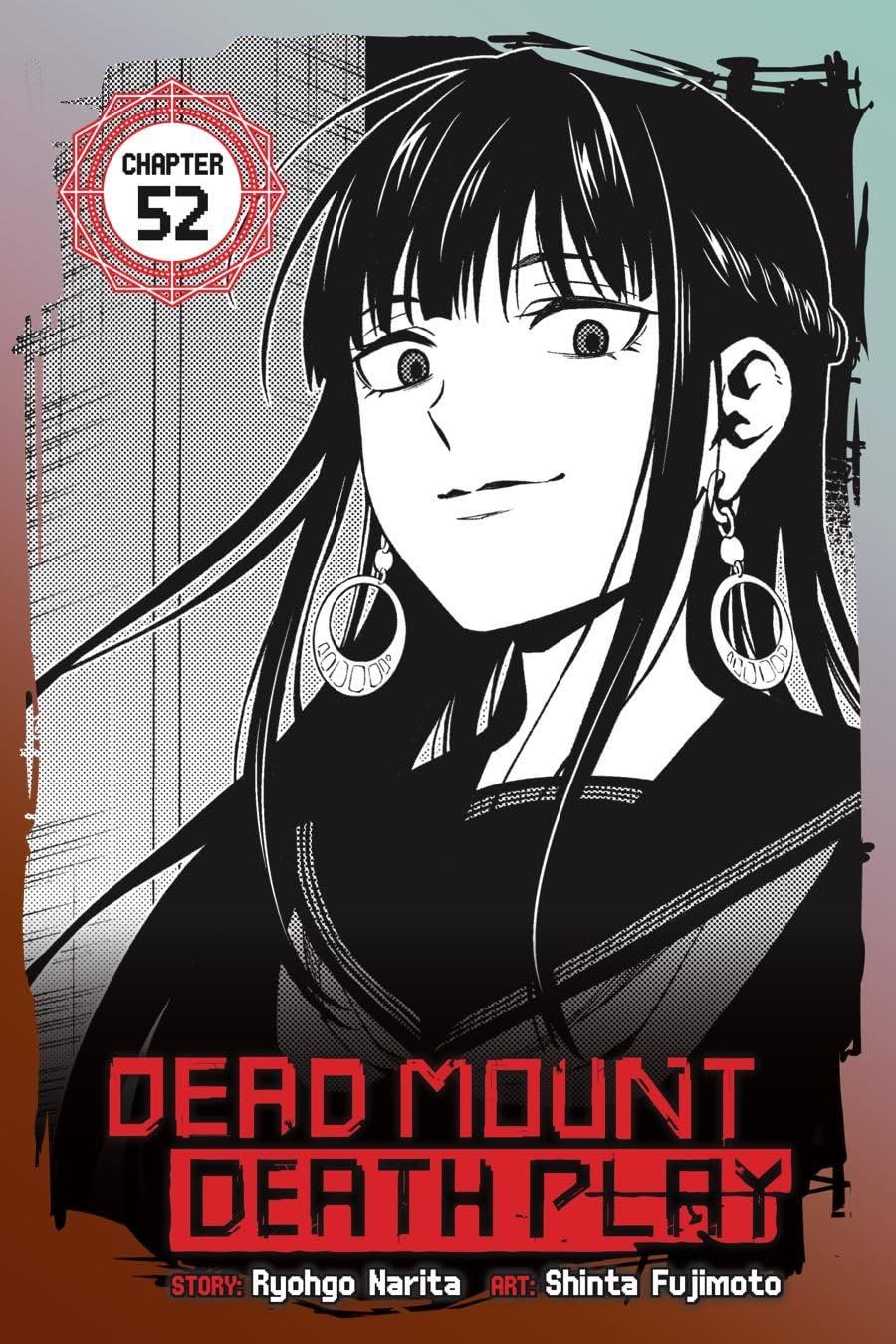 Dead Mount Death Play #52