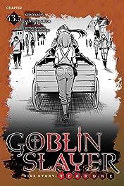 Goblin Slayer Side Story: Year One #43.5