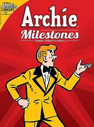 Archie Milestones Digest #10
