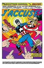 Captain America (1968-1996) #170