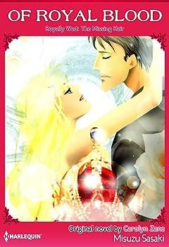 Of Royal Blood: Royally Wed