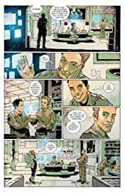 40 Seconds (comiXology Originals) No.1