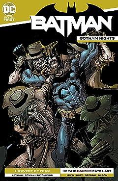 Batman: Gotham Nights #17