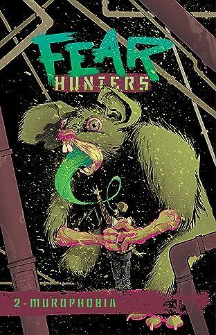 Fear Hunters #2