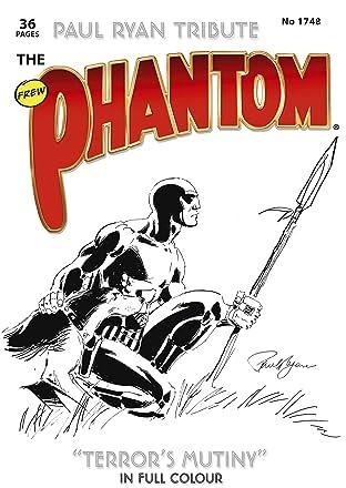 The Phantom No.1748