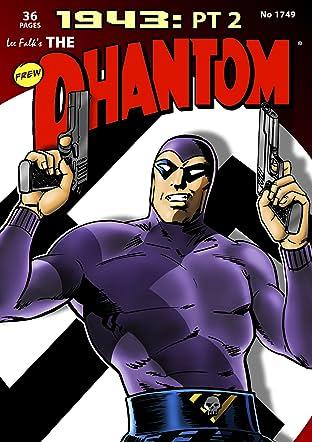 The Phantom No.1749