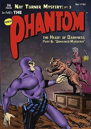 The Phantom No.1750