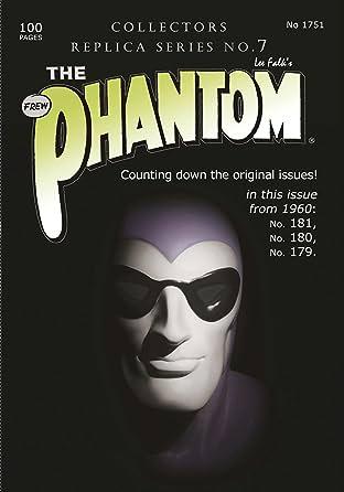 The Phantom No.1751