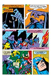 Captain America (1968-1996) #175