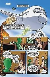 Geek-Girl Vol. 2 #6