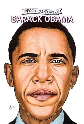 Political Power: Barack Obama: Expanded Edition
